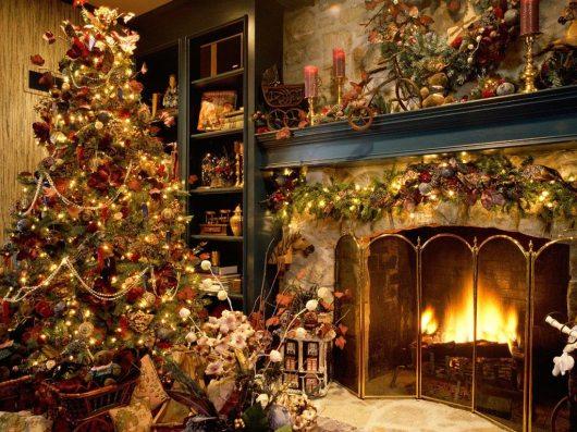 fondos-escritorio-navidad-chimenea-arbol