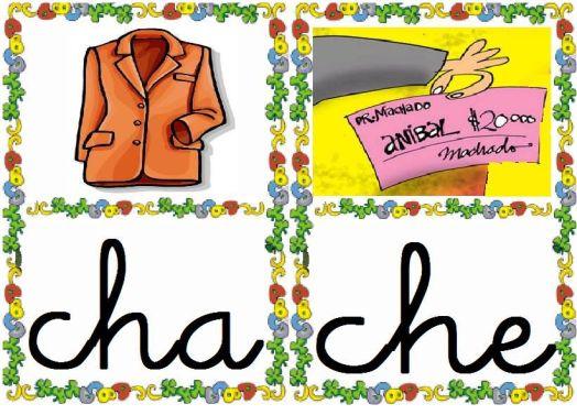cha-che