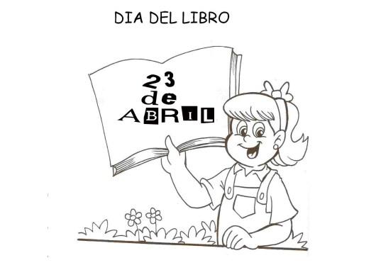 DIA DEL LIBRO 7