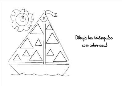 El Triangulo 23