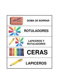 carteles material aula gema2