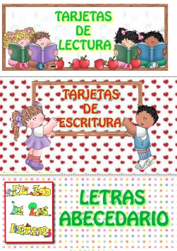 Recursos para el aula: letreros para clase
