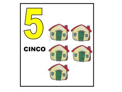 Números para contar