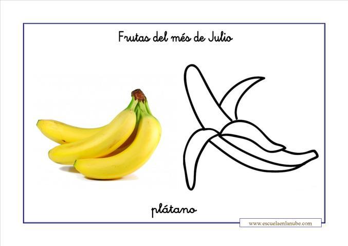 frutas_platano