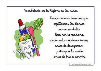 higiene infantil 10