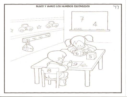 Fichas infantil 16