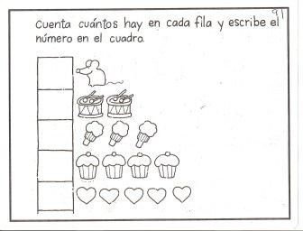 Fichas infantil 30