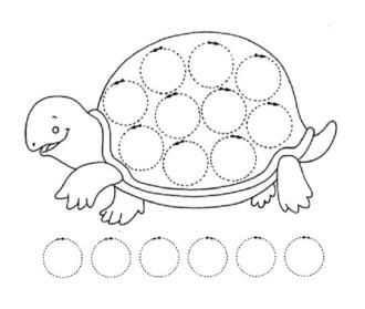 grafomotricidad figuras geometricas 16