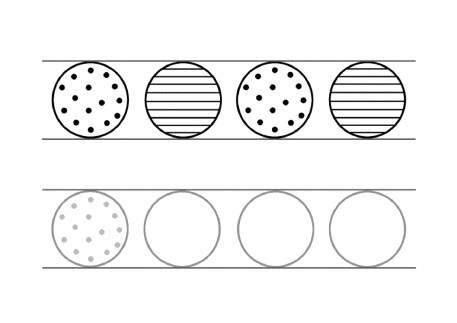 grafomotricidad figuras geometricas 21