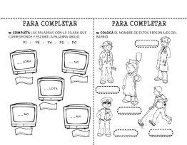 lectoescritura infantil 06