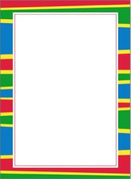 marcos y bordes escolares 33