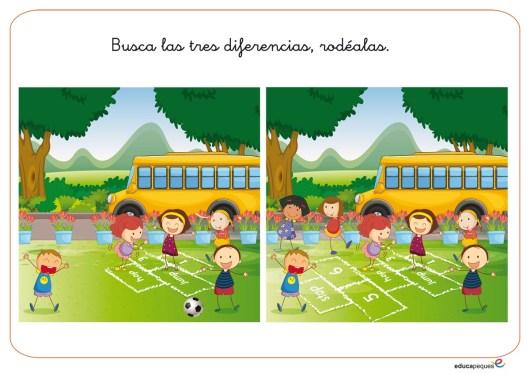 diferencias 9