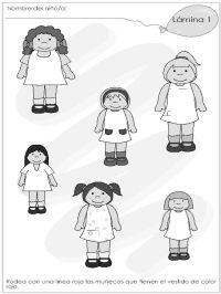 fichas de infantil 02