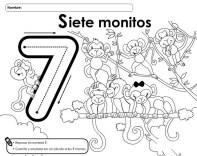 Numeros 07