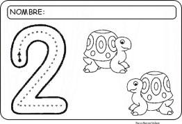 Número dos 14