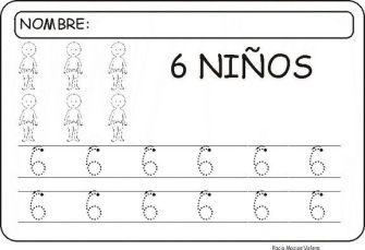 número seis 03