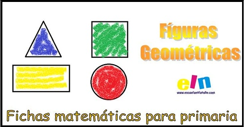 formas geométricas, figuras geométricas, cuadrado, círculo, triángulo, rectángulo, metemáticas, primaria