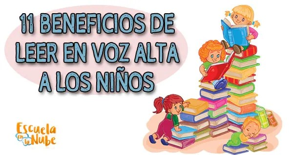 leer en voz alta, lectura en voz alta
