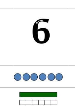 números 06