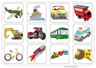 juego lenguaje y palabras 7