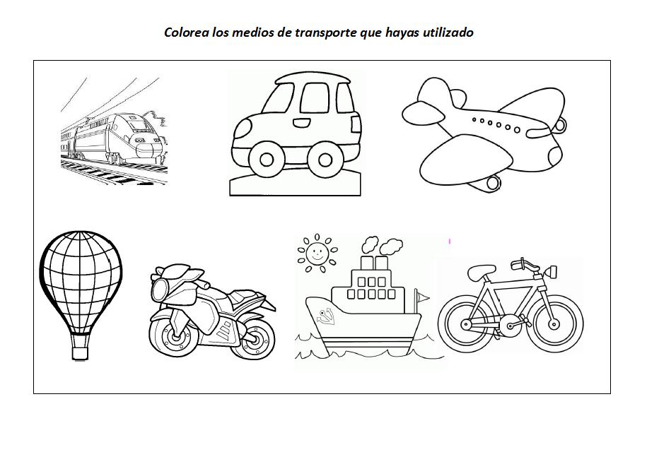 medios de transporte 1