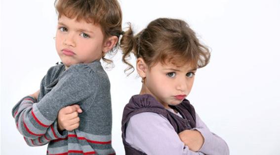 La Manipulación Infantil