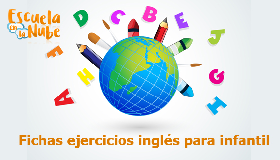 ejercicios-ingles-infantil