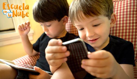 Proteger privacidad niños