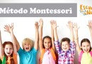 Método Montessori: ¿Cómo surge la escuela Montessori?