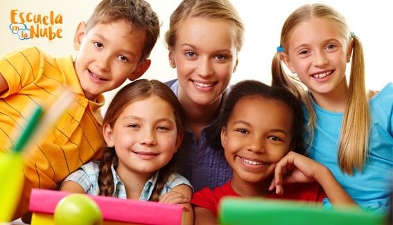 El valor de la tolerancia en los niños