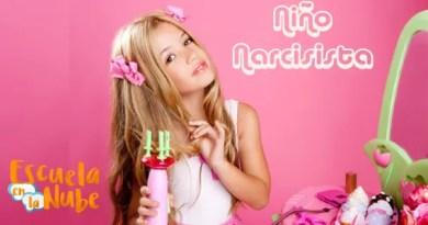 Niños narcisistas: el amor propio tóxico