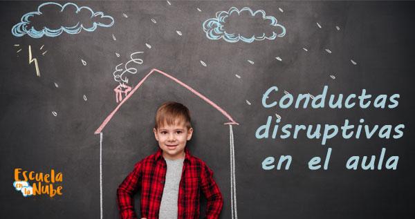 conductas disruptivas