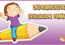 rubricas de evaluación primaria