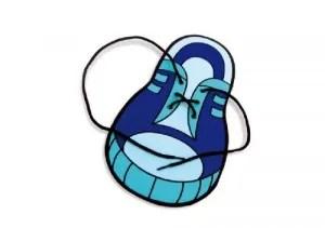 juego de la zapatilla