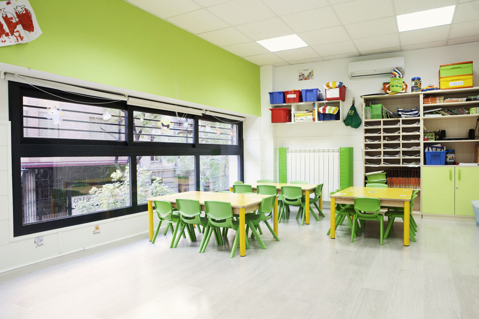 Instalaciones Escuela Infantil TEO (13)