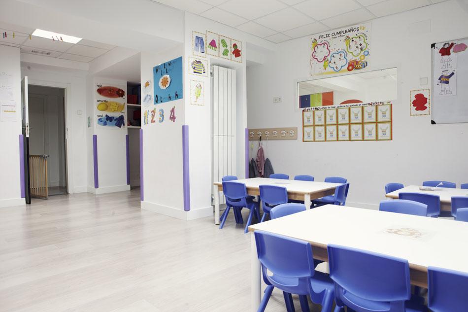 Instalaciones Escuela Infantil TEO (18)