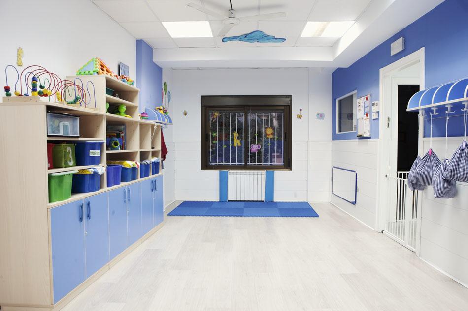 Instalaciones Escuela Infantil TEO (8)