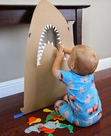 cosas que hacer en casa con un bebe de 0-1 (12) (Personalizado)