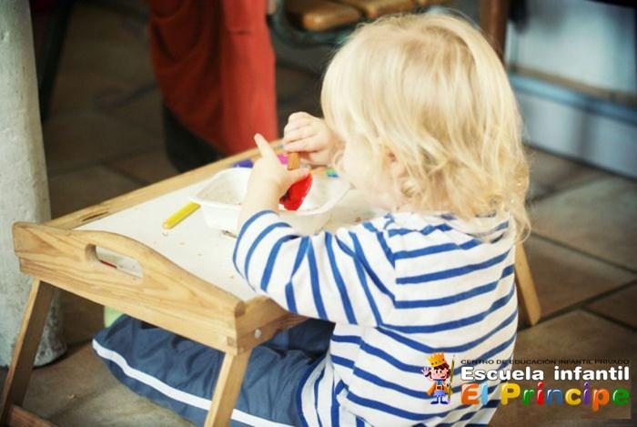 Acercándonos a la Pedagogía Montessori en El Príncipe