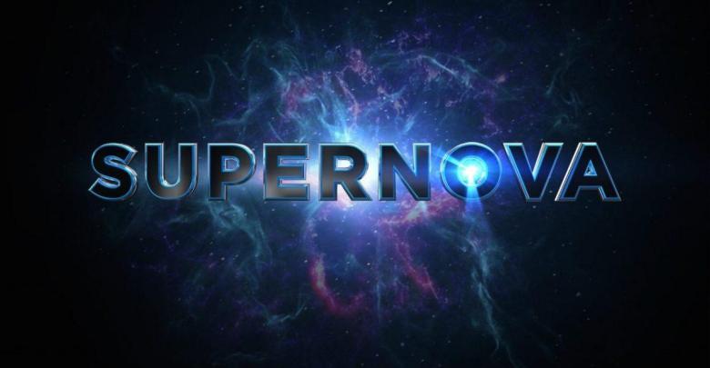 ŁOTWA: Supernova 2019 Supernova-Logo