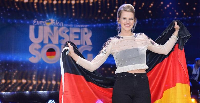 Germany Eurovision 2018