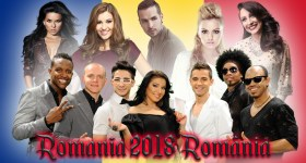 Romania in Eurovision