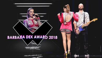 Barbara Dex Award
