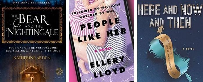 Book Riot's Deals of the Day for April 10, 2021