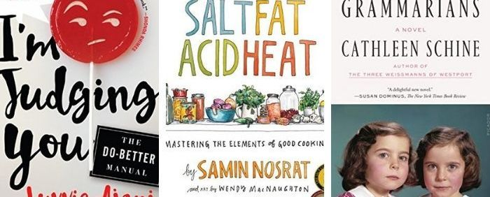 Book Riot's Deals of the Day for October 23, 2021
