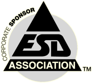 ESDEMC ESDA Corporate Sponsor