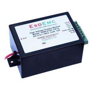 10kV Adjustable Precision High Voltage DC Supply Module