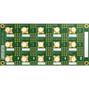 ES62X-CKP PCB Level TLP SOLZ Calibration Kit