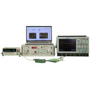 脉冲IV曲线测试方案