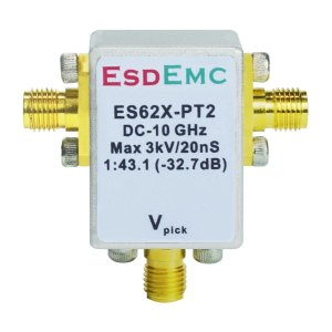 ES62X-PT2 DC-10 GHz Wideband Pick-off Tee